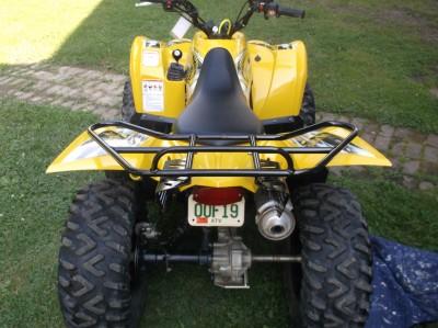 Yamaha Wolverine  Parts Canada